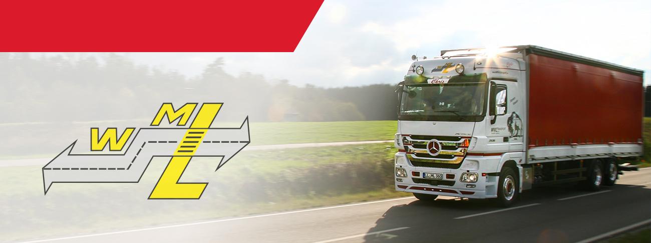 WML-Transport GmbH Unterdiessen